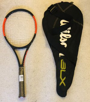 Tennis racket Wilson brand new , for Sale in Lorton, VA