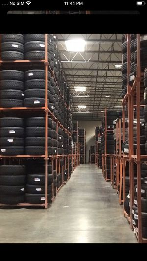 265-70-17 all season tyres @wholesale prices—WE DELIVER ONLY for Sale in Anaheim, CA