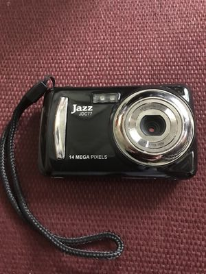Jazz jdc digital camera for Sale in Pittsfield, MA