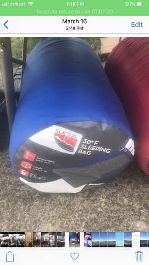 ***SLEEPING BAGS for Sale in Newberg, OR