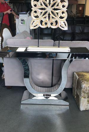 Console table! for Sale in Dallas, TX
