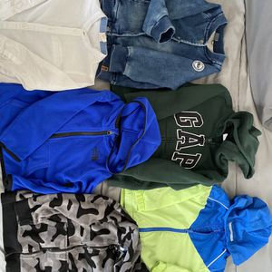 Toddler Boy Clothing 2T & 3T for Sale in Grand Prairie, TX