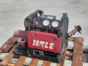 Hale Portable fire Fighter water Pump for Sale in Fort Lauderdale, FL