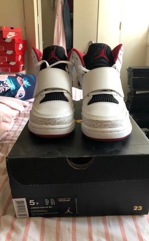 Air Jordan Son of Mars 'Fire Red' for Sale in Parkville, MD