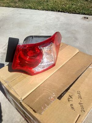 Acura TSX parts. New lights. Never used for Sale in Los Angeles, CA
