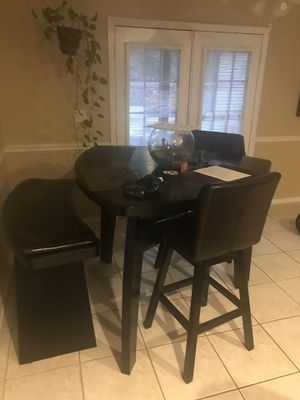 Kitchen table set for Sale in Lithia Springs, GA