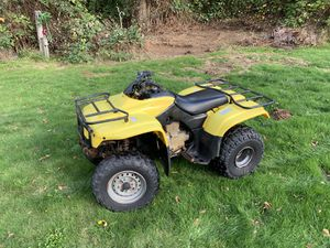 2003 Honda Recon 250 for Sale in Yelm, WA