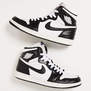 Nike Air Jordan 1 Retro High OG 'Black/White' SZ 10M for Sale in Petaluma, CA