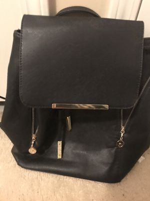 Leather backpack for Sale in Parma Heights, OH