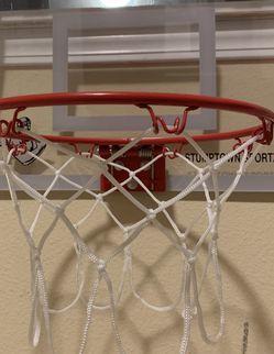 Door basketball hoop for Sale in Tigard,  OR