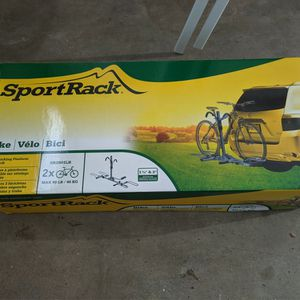 Bike Carrier for Sale in Naugatuck, CT