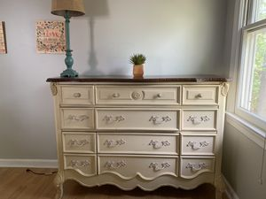 Full Bedroom Set for Sale in Cary, NC