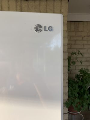 LG refrigerator for Sale in Houston, TX