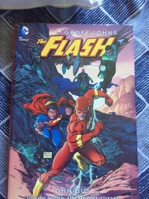 Flash Omnibus Volume 3 Comic for Sale in Knoxville, TN