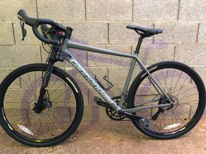 Cannondale slate Ultegra cyclocross gravel bike with carbon front fork for Sale in Phoenix, AZ