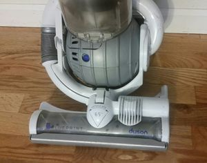 Dyson DC 25 Limited Edition Vacuum for Sale in Bellevue, WA