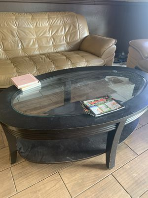 Coffee table for Sale in Bartow, FL