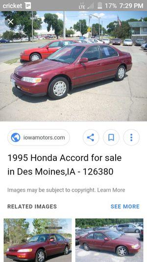 Honda civic for Sale in Alexandria, VA