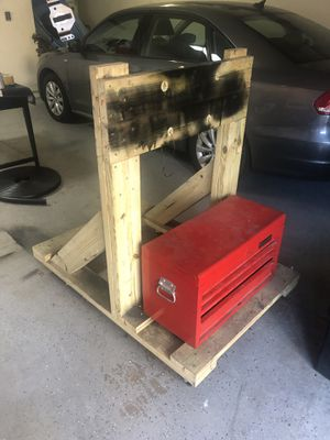 Motor stand for Sale in West Palm Beach, FL