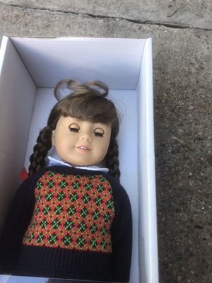 American girl doll for Sale in Pasadena, TX