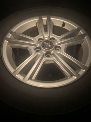 2014 MUSTANG FORD RIMS for Sale in Long Beach, CA
