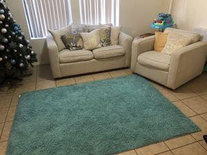Cute living room set for Sale in Glendale, AZ