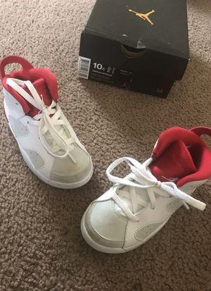 Jordan 6 Retro for Sale in Washington, DC