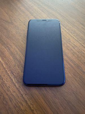 iPhone X 256GB for Sale in Lynnwood, WA