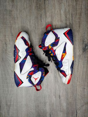 Air Jordan 7 Retro GS Nothing But Net for Sale in Lake Worth, FL
