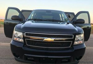 2008 CHEVROLET TAHOE Automatic for Sale in San Diego, CA