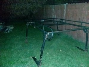 Ladder rack for Sale in Valley View, OH
