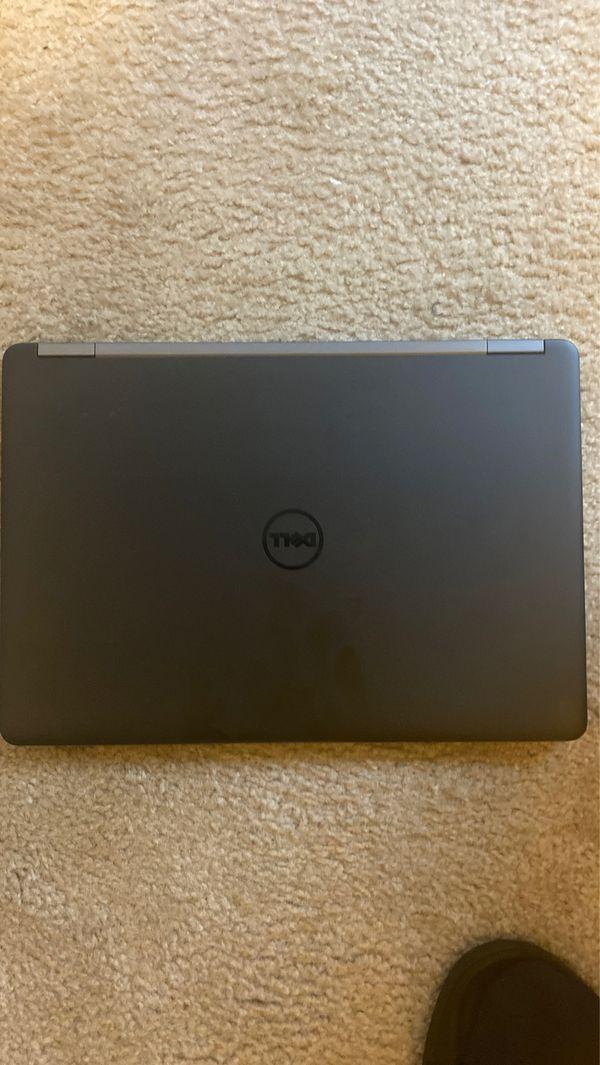 Dell Latitude E5450 VPro 14inch