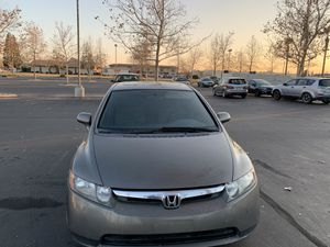 08 Honda Civic for Sale in Victorville, CA
