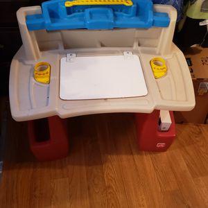 Kids step 2 desk for Sale in San Diego, CA