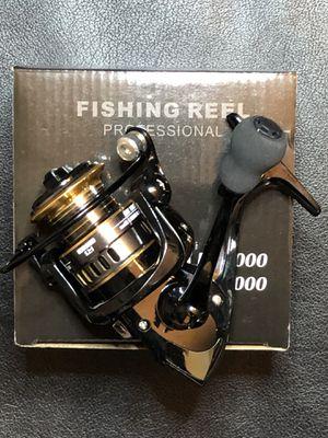 Linnhue fishing reel for Sale in Los Angeles, CA