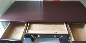 Executive Office Desk for Sale in Dublin, OH