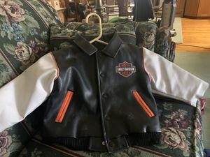 Harley Davidson kids jacket for Sale in San Diego, CA