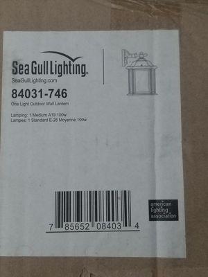 Light fixture for Sale in San Antonio, TX