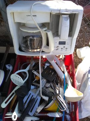 Kitchen ware for Sale in Las Vegas, NV