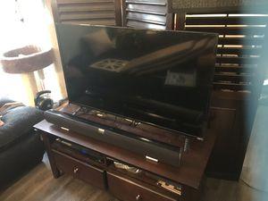 Vizio 50 inch TV for Sale in Austin, TX