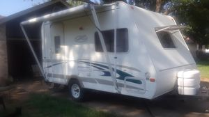 Trail Cruisers camper for Sale in Grand Prairie, TX