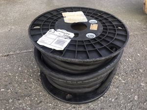 Cerrowire 3/C 6AWG 70ft Soow Wire Cord Cable for Sale in Castro Valley, CA