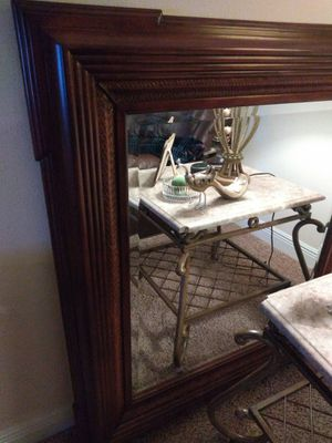Wall mounted mirror for Sale in Port St. Lucie, FL