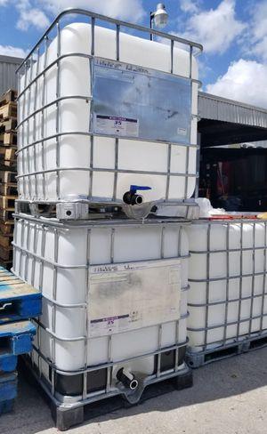 Water tank for Sale in Houston, TX