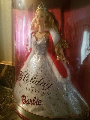 2001 Holiday Barbie for Sale in Galloway, OH