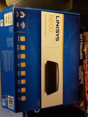 Linksys E2500 router for Sale in Alexandria, VA