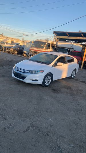 2010 Honda Insight hybrid for Sale in Los Angeles, CA