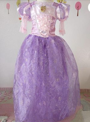 Brand New Disney Little Mermaid or Rapunzel Costume for Sale in OR, US