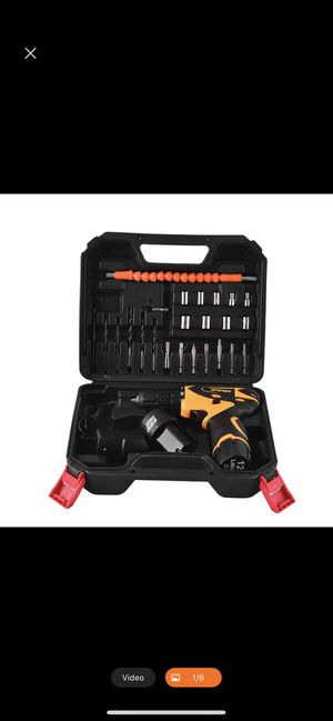 Power drill for Sale in Greensboro, NC