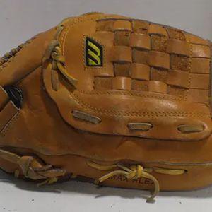 "Mizuno MZ 1320 13"" Baseball & Softball / Fielders Glove for Sale in Schaumburg, IL"
